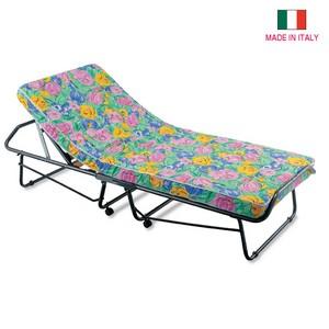 NEW イタリア製 折りたたみベッド「天使の眠り」|使ってヨカッタ